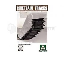 Takom - Chieftain tracks