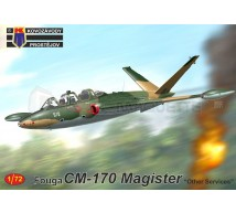 Kp - CM-170 Magister other services