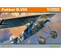 Eduard - Fokker D VIII