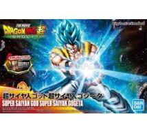 Bandai - DBZ Super Saiyan Cogeta (5055580)