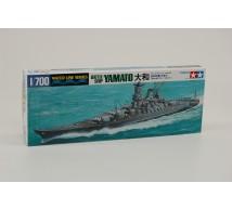 Tamiya - Cuirassé Yamato
