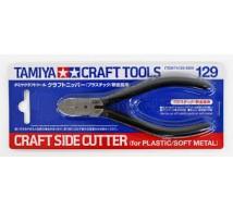 Tamiya - Pince coupante pour metal & plastic
