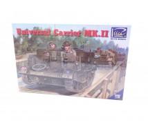 Riich models - Bren Carrier Mk II
