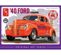 Amt - Ford 40 Coupe