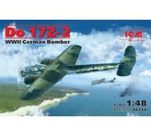 Icm - Do-17 Z-2