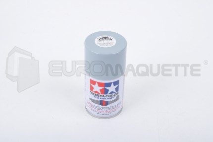 Tamiya - Light Ghost Gray US Mat AS-26 (bombe 100ml)