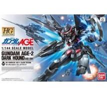 Bandai - HG AGE-2 Dark Hound (5057387)