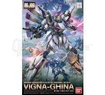 Bandai - RE100 MS XM-07 Vigna Ghina (0225768)