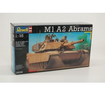 Revell - M1A2 Abrams