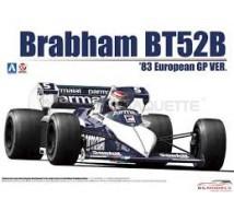 Beemax - Brabham BT-52 Monaco GP