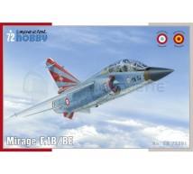 Special hobby - Mirage F1B/BE Français
