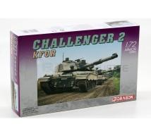 Dragon - Challenger II KFOR