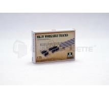 Takom - Char Mk IV Tracks