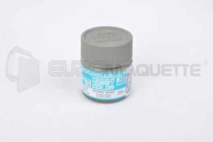 Gunze Sangyo - Gris Vert RLM02 H70 (pot 10ml)