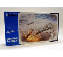 Special hobby - Fw-190A-6 H Hermann
