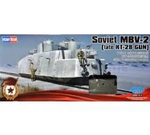 Hobby boss - MBV-2 Late & KT-28 gun