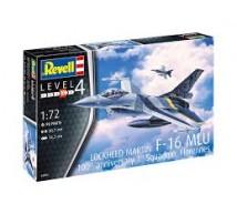 Revell - F-16 MLU 100th Anniv 1sq