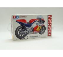 Tamiya - Honda NSR 500 GP 1984