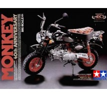 Tamiya - Monkey 40th Anniversaire