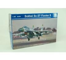 Trumpeter - Su-27