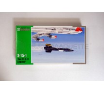Special Hobby - X-15-1