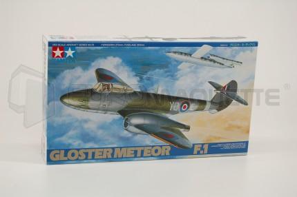 Tamiya - Gloster Meteor