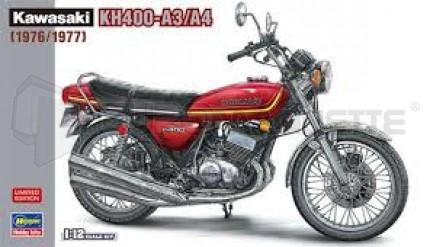 Hasegawa - Kawasaki KH400 A3/4