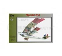 Fly - Macchi M5