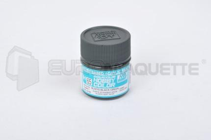 Gunze Sangyo - Vert Noir RLM70 H65 (pot 10ml)