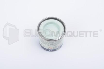 Humbrol - bleu oeuf de canard 23