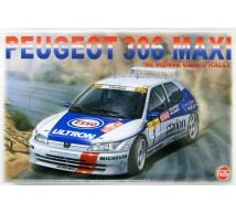 Platz nunu - Peugeot 306 Maxi MC1996