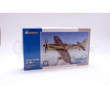 Special hobby - Fairey Firefly AS Mk 7 ASM