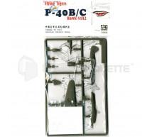 Afv club - P-40B/C