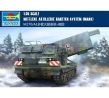 Trumpeter - MARS German Army