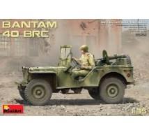 Miniart - Bantam 40 BRC
