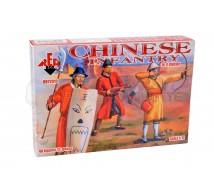 Red Box - Chinois 17e S