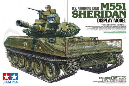 Tamiya - M551 Sheridan Vietnam War