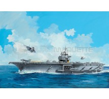 Revell - USS Forrestal 1/542