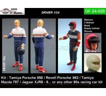 Gf Models - Pilote 60/70