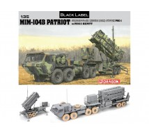 Dragon - MIM-104B Patriot