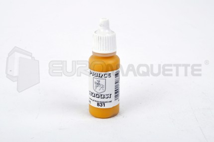 Prince August - Patine ocre 831 (pot 17ml)