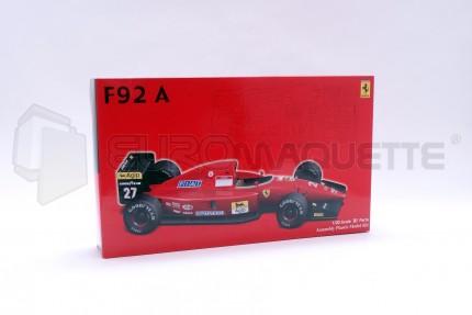 Fujimi - Ferrari F92A