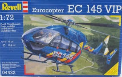 Revell - Eurocopter EC-145