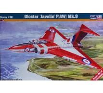 Mistercraft - Javelin Mk 9