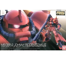 Bandai - RG Johnny Ridden Zaku II (0219594)