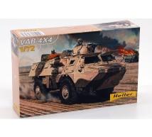 Heller - VAB 4x4