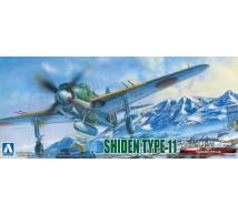 Aoshima - Shiden N1K1 Type 11