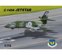 Mach2 - C-140 A Jetstar