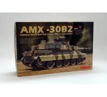 Meng - AMX-30 B2 Gulf war