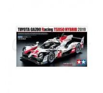 Tamiya - Toyota TS050 Hybrid 2019